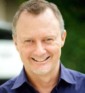 Harvey Slater - Nutrition Coach