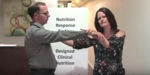 Heidi Hoffman - Nutrition Response Testing Seminar - Vibrant Living Wellness Center